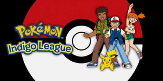 Pokémon: Indigo League (1997-2000)