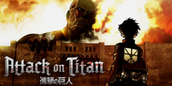 Attack on Titan (2013)