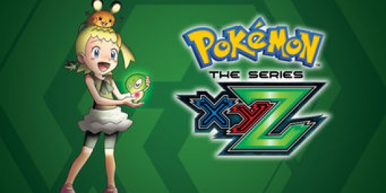 Pokémon the Series: XYZ (2016)